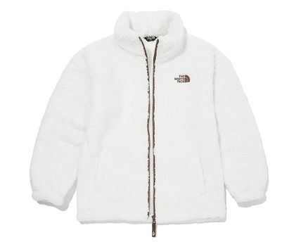 THE NORTH FACE キッズアウター ☆新作☆The North Face☆K'S COMFY EX FLEECE JACKE.T 1☆(15)