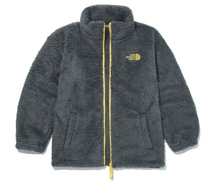 THE NORTH FACE キッズアウター ☆新作☆The North Face☆K'S COMFY EX FLEECE JACKE.T 1☆(18)