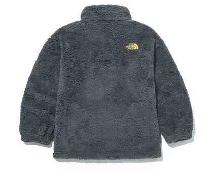 THE NORTH FACE キッズアウター ☆新作☆The North Face☆K'S COMFY EX FLEECE JACKE.T 1☆(19)