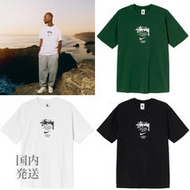 STUSSY(ステューシー) Tシャツ・カットソー 【買付済み・国内発送】STUSSY×NIKE コラボ半袖TEE