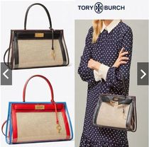 Tory Burch(トリーバーチ) Lee Radziwill S Bag with Rain Cover