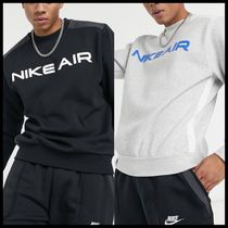 Nike Air crew neck sweat