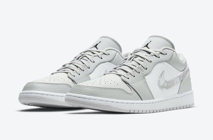 20 FW Nike Jordan 1 Low White Camo