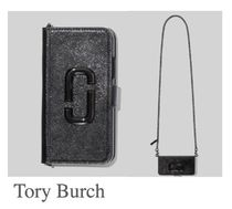 【MARC JACOBS】THE CHAINSTRAPDTM IPHONE BOOKCASE