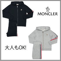 【MONCLER】モンクレールスエットセットアップ 3-14歳 大人もOK!