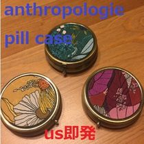 ♪antropologie♪pill case♪ショパー付き♪即発♪