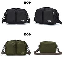 ★ THE NORTH FACE_TRAVEL CROSS BAG M ★