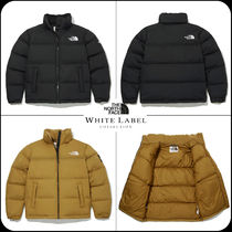 【THE NORTH FACE】★NOVELTY NUPTSE EX DOWN JACKET