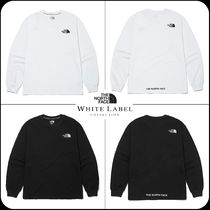 [THE NORTH FACE] ★韓国大人気★PLUMAS L/S R/TEE