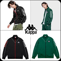 [ Kappa ]★韓国大人気★Ascentic Soccer Pack Zip-Up