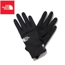 日本未入荷★THE NORTH FACE★Y RECYCLED ETIP GLOVE NJ3GL72R