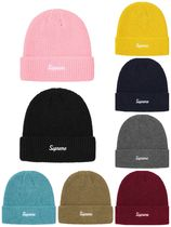 20FW Week18 Supreme Loose gauge beanie ビーニー ニット帽