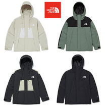 ★THE NORTH FACE★新作★HI MOUNTAIN DRYVENT JACKET NJ2HM09