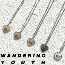 ★ITZY着用★WANDERING YOUTH★韓国 大人気 チェーンネックレス