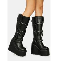 即納★DOLLSKILL(FAN ALL FLAMES)//STOMP O-RING BOOT