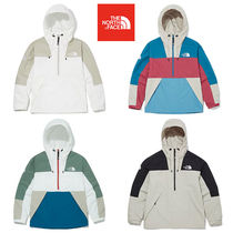 ★THE NORTH FACE★新作★送料込み NEW MOUNTAIN ANORAK NA3BM02