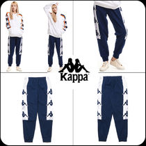 [ Kappa ]★韓国大人気★BIG 222BANDA SWEAT JOGGER PANTS