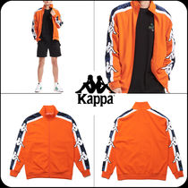 [ Kappa ]★韓国大人気★BIG BANDA TRACK JACKET