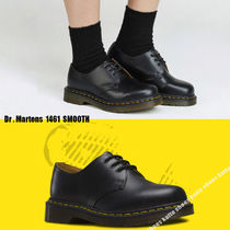 Dr Martens★1461 BLACK SMOOTH★3ホール★兼用