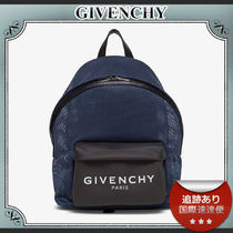 SALE!!送料込≪GIVENCHY≫ URBAN ナイロン バックパック