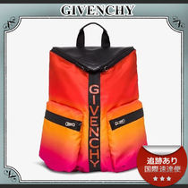 SALE!!送料込≪GIVENCHY≫ スペクター ナイロン バックパック