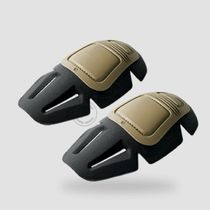 【Crye Precision】AIRFLE COMBAT KNEE PADS / ニーパッド