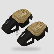 【Crye Precision】AIRFLEX IMPACT COMBAT KNEE PADS