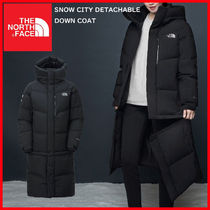 THE NORTH FACE★21SS SNOW CITY DETACHABLE DOWN COAT_NN1DK51