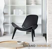 Milano Republic■レプリカ The Shell Chair