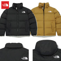 関税負担なし☆THE NORTH FACE NOVELTY NUPTSE EX DOWN JACKET