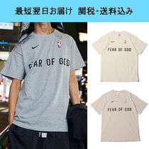 【1-3日お届け】FEAR OF GOD x Nike Basketball Shorts