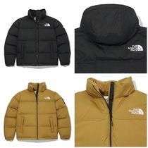 ★ THE NORTH FACE_NOVELTY NUPTSE EX DOWN JACKET ★