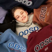さらに100円引き◆Odd Studio ODSD Logo Hood T-Shirts 7COLOR