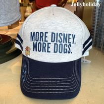 US Disney Parks限定☆More Disney More Dogs キャップ