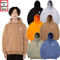 【have a good time】MINI FRAME PULLOVER HOODIE フーディ 6色