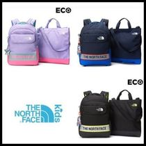 ☆THE NORTH FACE☆ K'S NEWTRO SCH PACK 3色
