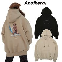 ANOTHER A(アナザーエー) パーカー・フーディ 【Anothera】Fantasy Club Hoodie フーディ 2色