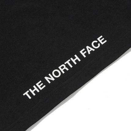 THE NORTH FACE Tシャツ・カットソー ★THE NORTH FACE★送料込★韓国 人気 PLUMAS L/S R/TEE NT7TM01(5)