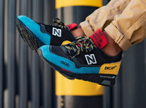 【New Balance】レアカラー☆Made in UK 1500 Urban Peak