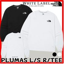 ★人気★【THE NORTH FACE】★PLUMAS L/S R/TEE★Tシャツ★