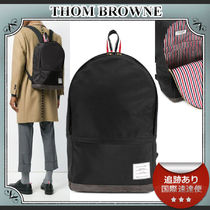 SALE!!送料込≪Thom Browne≫ UNSTRUCTURED バックパック