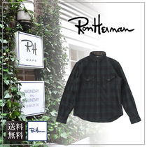 【送料無料】Ron Herman ロンハーマン Catalogue Long Sleeve