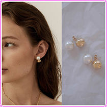 【MIDNIGHT MOMENT.】one ball earring〜ピアス
