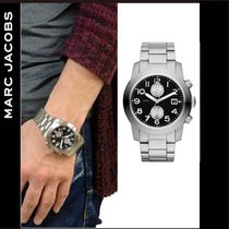 Marc by Marc Jacobs(マークバイマークジェイコブス) アナログ時計 Marc by Marc Jacobs☆Larry クロノグラフウォッチ☆MBM5050