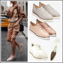 【Cole Haan】Grand Ambition レースアップ スニーカー