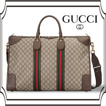 【2020Cruise】GUCCI★Ophidia GG large キャリー オン ダッフル