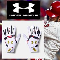 UNDER ARMOUR (アンダーアーマー ) その他 *アメリカ発*【Under Armour】バッティング グローブ