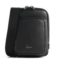 LACOSTE 20AW Leather Soft Mate レザーショルダー/斜め掛け