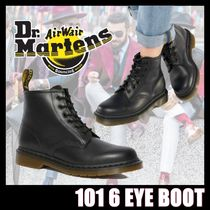 ◆送料/関税込◆[Dr.Martens] 101 6 EYE BOOT