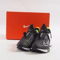 NIKE::Air Zoom Tempo NEXT Flyease:27.5cm[RESALE]